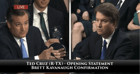 The 2A High and Low Points of Kavanaugh Confirmation Hearings