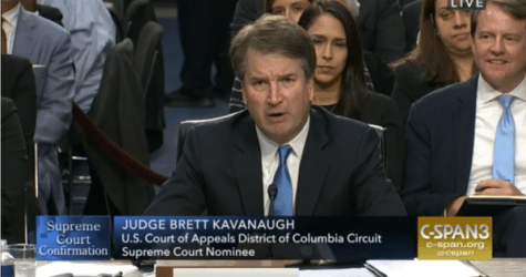 Kavanaugh Vote Coming; Will Elections Sway, 2A be Secured?