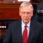 Gloves Off: McConnell Rips Democrats over Kavanaugh Smear
