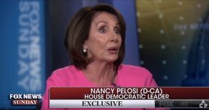 Pelosi Threatens 2A in Spat with Trump over Border 'Emergency'