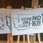 Two More Washington Counties Join Anti-1639 Insurrection