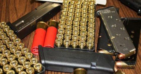 WA Anti-Gunners Pre-File 'Large Capacity Magazine' Bill