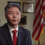 Alarm Bells: CA Congressman Would 'Love to Regulate Speech'