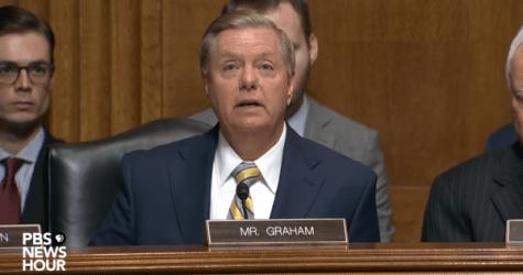 Senate Judiciary Sets Hearing on Gun Control Laws