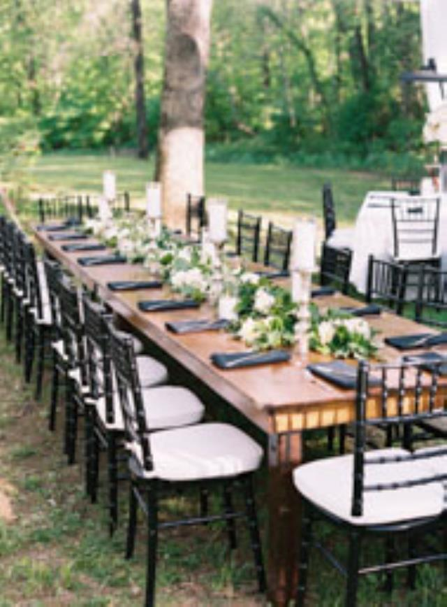 Party Rentals In Nashville TN Event Rentals In The