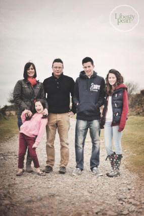 Collins family - colour low res 18 copy