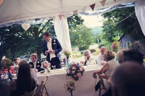 Lydia and Mike - Cornish wedding The Green Cornwall Liberty Pearl wedding photography 143