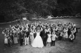 Lydia and Mike - Cornish wedding The Green Cornwall Liberty Pearl wedding photography 153