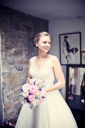 Lydia and Mike - Cornish wedding The Green Cornwall Liberty Pearl wedding photography 22