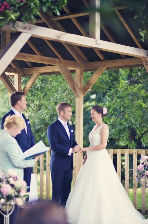 Lydia and Mike - Cornish wedding The Green Cornwall Liberty Pearl wedding photography 47