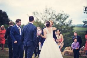 Lydia and Mike - Cornish wedding The Green Cornwall Liberty Pearl wedding photography 61