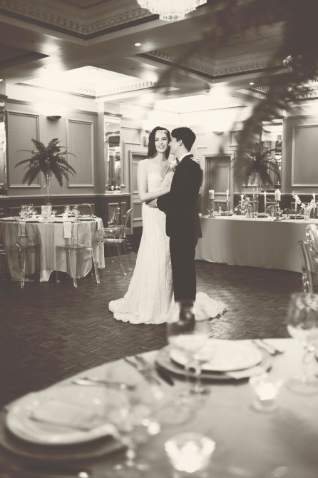The Duke of Cornwall Hotel Plymouth Vintage styled wedding photography shoot Devon 71