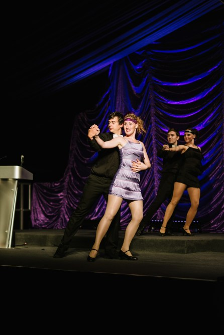St Luke's Hospice Plymouth Puttin' on the Glitz Charity Ball 2015 web finals 109