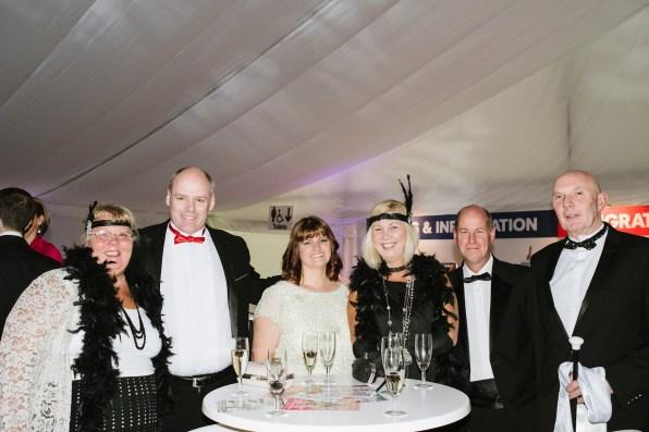 St Luke's Hospice Plymouth Puttin' on the Glitz Charity Ball 2015 web finals 41