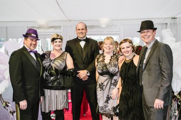 St Luke's Hospice Plymouth Puttin' on the Glitz Charity Ball 2015 web finals 44