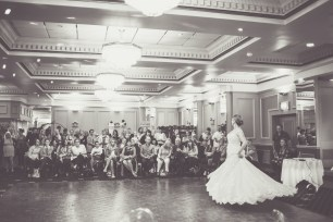 The duke wedding collection live Plymouth LR 215