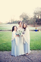 winter wedding Kitley house Plymouth Devon Liberty Pearl Photography 125