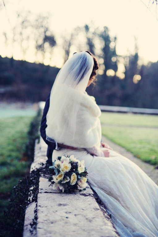 winter wedding Kitley house Plymouth Devon Liberty Pearl Photography 152