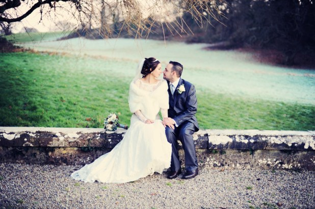 winter wedding Kitley house Plymouth Devon Liberty Pearl Photography 161