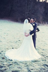 winter wedding Kitley house Plymouth Devon Liberty Pearl Photography 174