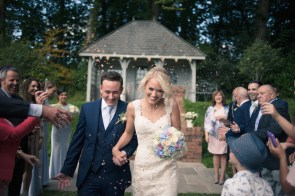 Liberty Pearl Devon wedding photographer Deer Park hotel vintage 3