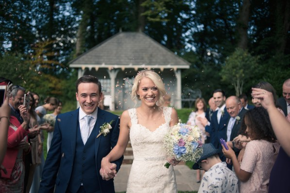 Liberty Pearl Devon wedding photographer Deer Park hotel vintage 5