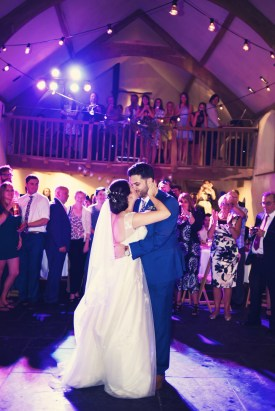 Liberty Pearl Devon wedding photographer The Oak Barn quirky vintage 29