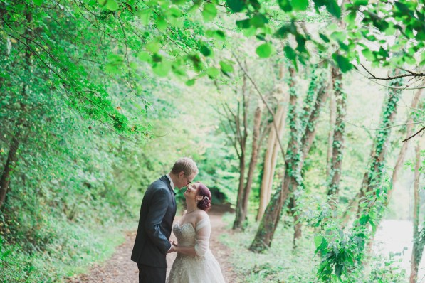 Liberty Pearl Natural Hereford wedding photographer 2