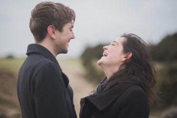 Dartmoor Widgery Cross enagement pre wedding photo shoot web-29