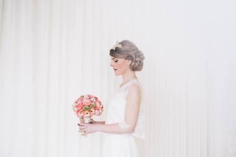 Grace Elizabeth Photgraphy styled photo shoot wedding Cornwall
