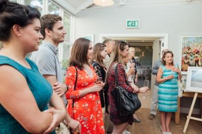 Liberty Pearl Associate Launch Deer Park Hotel Nicola Rowley Photography Devon Wedding Photographer -83