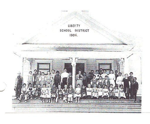 Liberty Elementary School : Our History