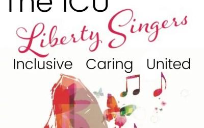 The ICU Liberty Singers