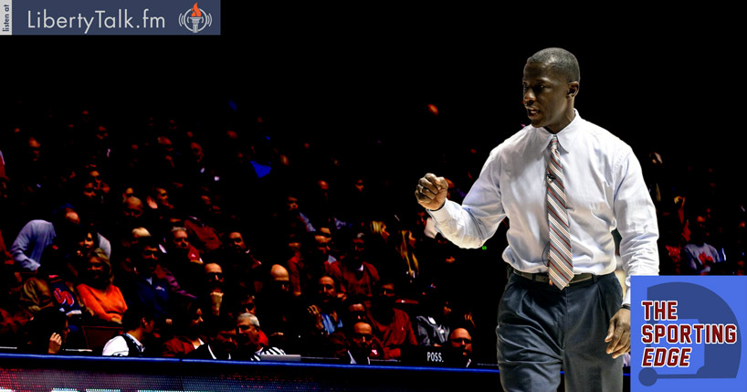 Anthony Grant Hired as Coach for Dayton FLEX