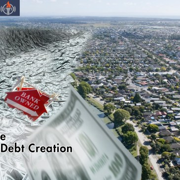 Asset Forfeiture Through Bank Debt Creation Featured Image