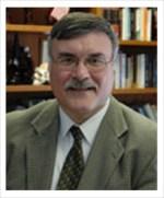 Dr. Dennis Sullivan Photograph
