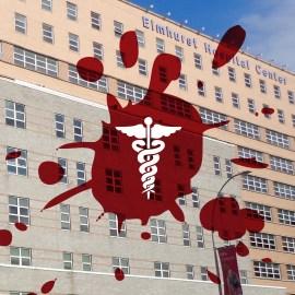 Elmhurst Hospital New York Exposed COVID Ventilator Scam