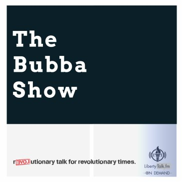 Bubba Show Todd Horwitz On Demand Cover Art