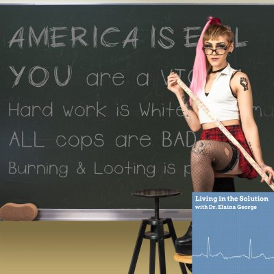 AntiFa BLM Products Common Core Education FEATURED