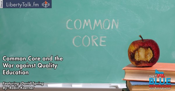 Common Core & War Quality Education