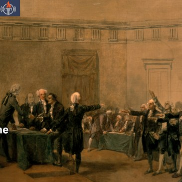 Declaration of Independence Audio Robin FEATURED