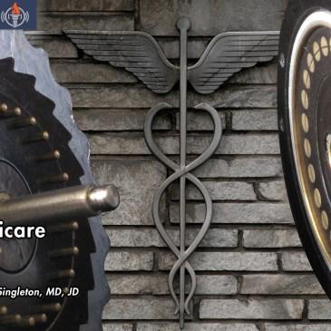 Medicare Reform Decoded
