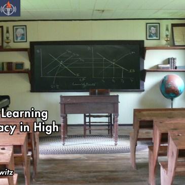 Financial Literacy High School Education FEATURED