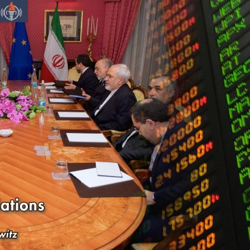 Good Friday Jobs Report and Iranian Negotiations FEATURED IMAGE