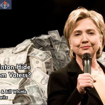 Hillary Clinton Hide Wealth Voters FEATURED