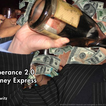 Irrational Exuberance 2.0 and the Easy Money Express FEATURED