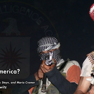 ISIS CIA Assets in America? FEATURED