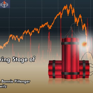 Market Volatility Increasing
