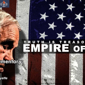 Ron Paul Documentary Empire of Lies Featured