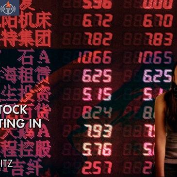 Small Cap Stock Bubble China FEATURED